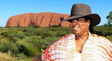 Mehr Touristen dank Oprah