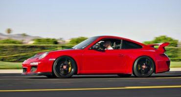 Ihr Porsche zum Flug