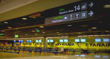 Günstigerer Check-in am Flughafen
