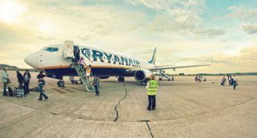 Teenager ändert Namen für Ryanair-Flug nach Ibiza