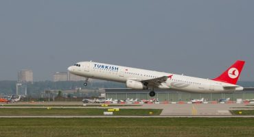 Turkish Airlines bleibt beste Airline Europas