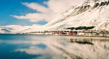 Drehorte auf Island