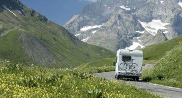 5 Länder für die perfekte Wohnmobil-Reise