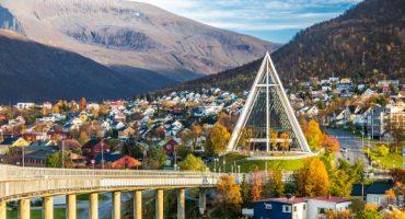 Entdecken Sie Tromsø