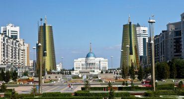 Visafreie Einreise nach Kasachstan verlängert