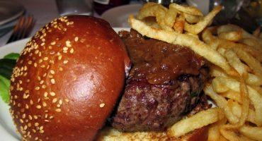 Bester Burger Amerikas