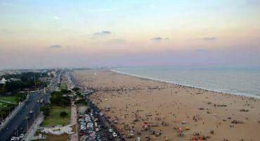 Indische Airline bietet Kombi-Tickets für Busreise und Flug