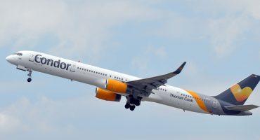Condor ist beliebteste Airline der Deutschen