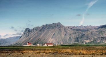 Neue Steuer für Island-Flüge
