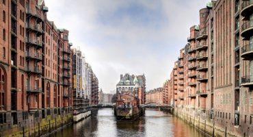 Hamburg feiert Weltkulturerbestätten