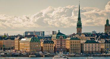 Der Eurovision Song Contest reist 2016 nach Stockholm
