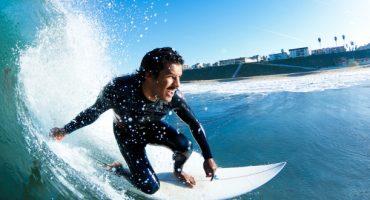 Die besten Surfspots Europas