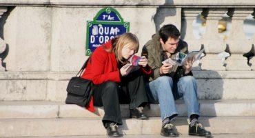 Sind Sie eher Tourist oder Reisender?