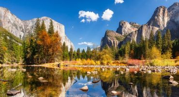 Mehr Touristen im Yosemite Nationalpark dank Apple