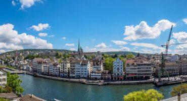 Zürich soll Filmstadt werden