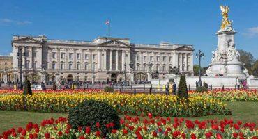 Buckingham Palace öffnet seine Türen