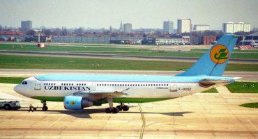 Uzbekistan Airways: Erst wiegen, dann fliegen