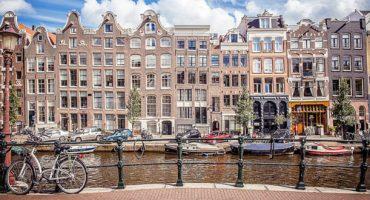 Das Amsterdam der Zukunft