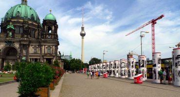 Berlin möchte Paris einholen
