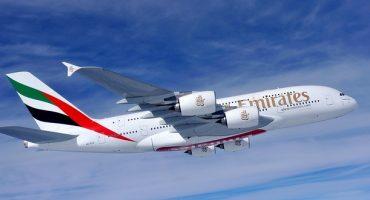 Emirates nimmt den längsten Flug der Welt auf