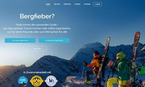 guide-finder-app
