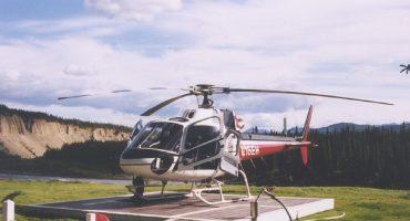 Die schönsten Hubschrauber-Rundflüge der Welt