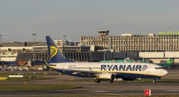 Ryanair plant Zubringerflüge für andere Airlines