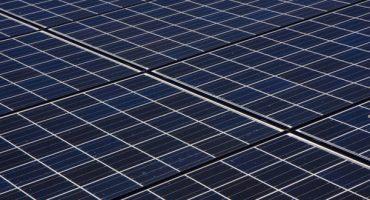 Erster solarbetriebener Flughafen