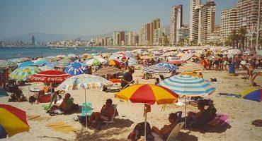 Neuer Rekord bei Spanien-Touristen