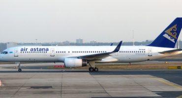 Airline versteigert Business-Upgrades