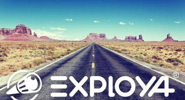 Komfortable Reiseplanung mit Exploya