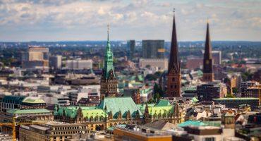 Hamburg ist attraktivste Stadt Deutschlands