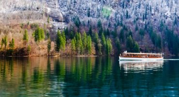 Deutschland ist das beliebteste Reiseziel der Schweizer