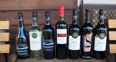 Australien-Reisende geben mehr für Wein aus