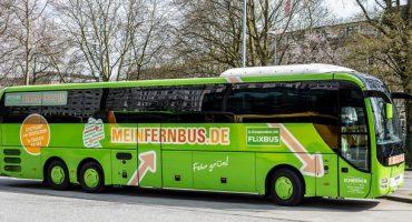 Fernbus-Boom hält an