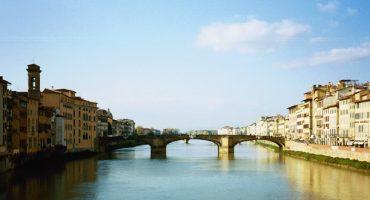 Die schönsten Städte der Welt liegen in Europa