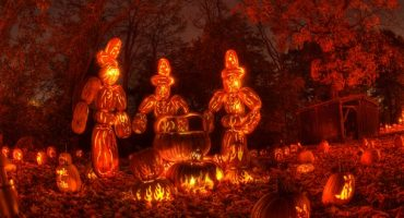 Die besten Reiseziele zu Halloween