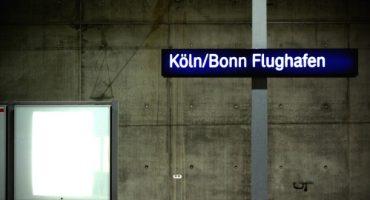 Fernbusse in Köln ziehen auf den Flughafen um