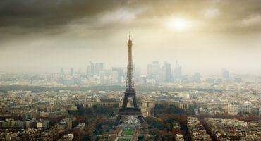 Paris ist Nr. 1 bei Google Fotos