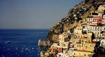 """Diese Reiseziele werden bei Pinterest am öftesten """"gepinnt"""""""