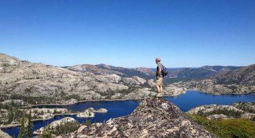Die schönsten Fernwanderwege der USA