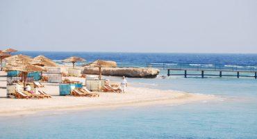 Millionenverluste für den ägyptischen Tourismus