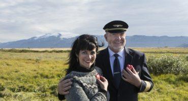 airberlin startet Winterflüge nach Island