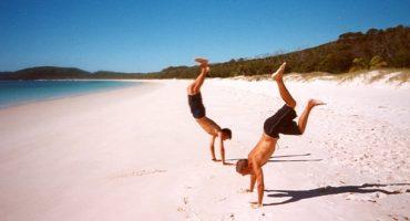 Tourismus wird Australiens wichtigste Einnahmequelle