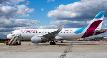Eurowings mit neuen US-Routen