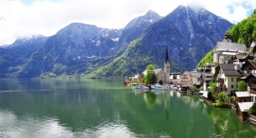 Mehr Touristen in Österreich