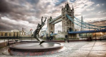 Hotel-Boom in London