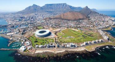 Tourismus in Kapstadt boomt