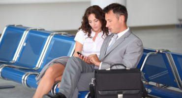 Kostenloses WLAN an europäischen Flughäfen