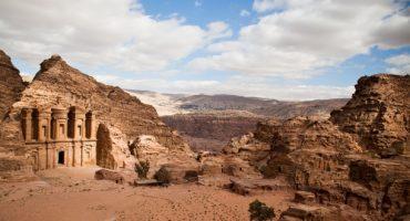 Turkish Airlines wird Partner des Weltkulturerbes Petra